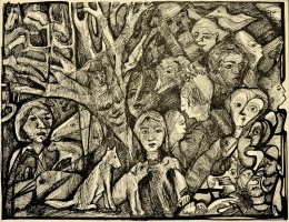 Maya_Hiort_Petersen-The_Enchanted_Forest_pen-ink.tusch-tegning-12-2015-2_small.JPG